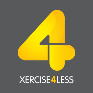 Exercise 4 Less Virtuagym Client
