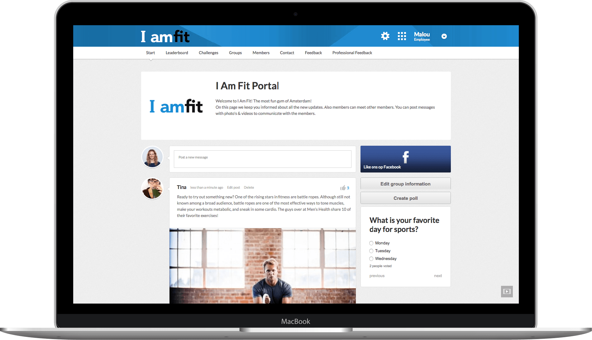 iamfit_portal_macbook