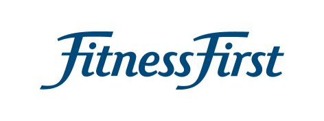 Fitness First Logo