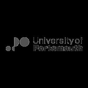 UniversityOfPortsmouth-Grayscale